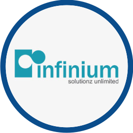 Infinium solutionz Pvt. Ltd.