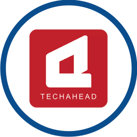 TechAhead Software Pvt. Ltd.