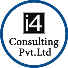 - I4 Consulting Pvt. Ltd